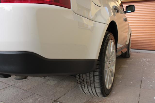 A&D detailing Range Rover Sport 282ev5t