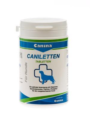 Минеральные добавки Canina 288a9lg
