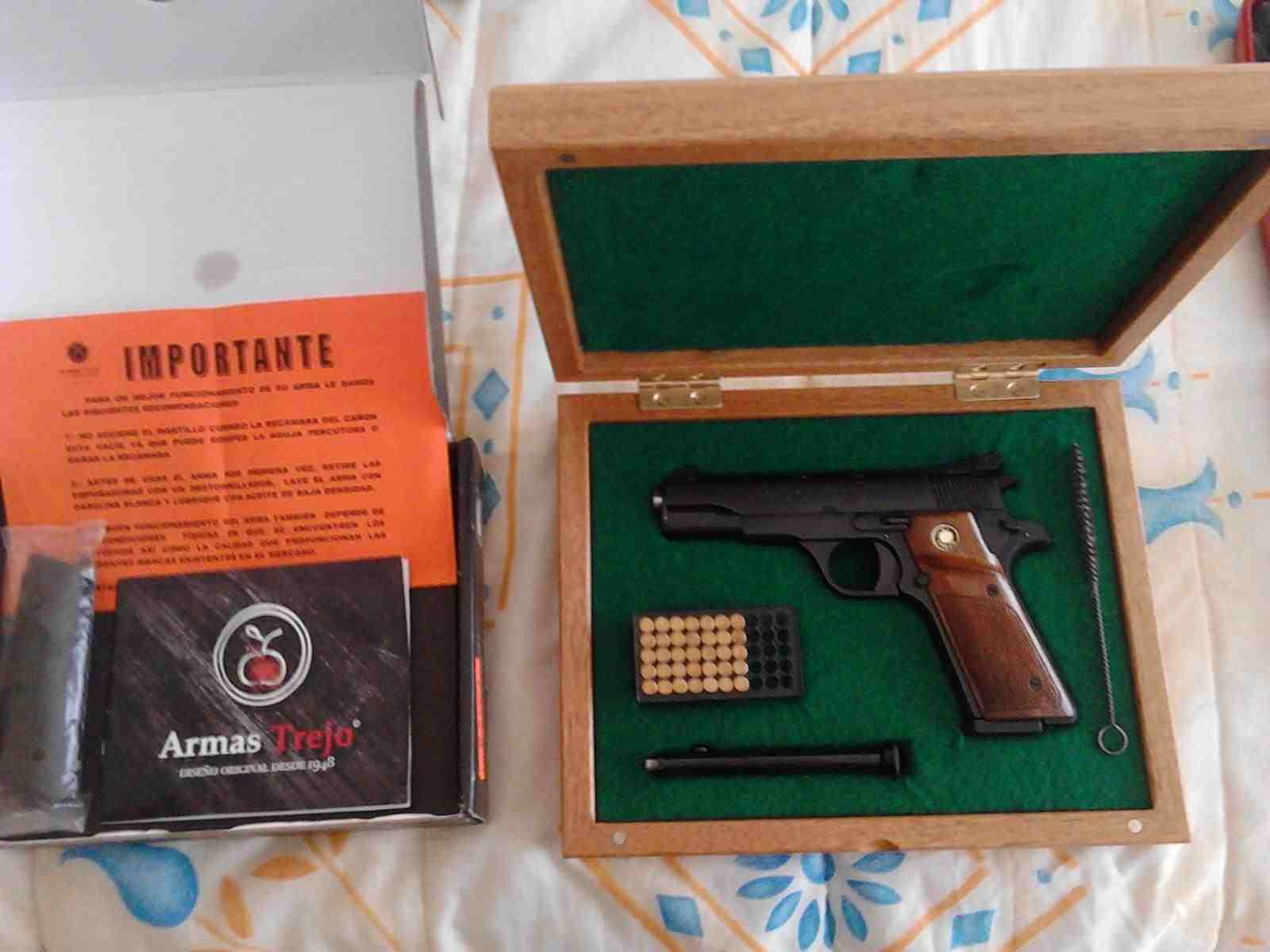 Pistolas Trejo 28lzwcp