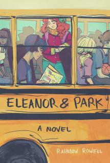 Especial Frases de Eleanor and Park, Rainbow Rowell 28rf5af