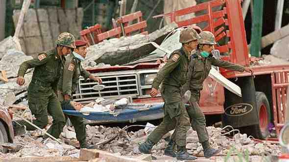 fotos vintage de las Fuerzas armadas mexicanas - Página 7 28tzuyu