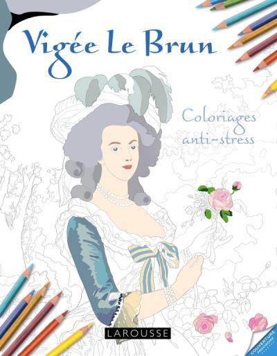 Bibliographie Elisabeth Vigée Le Brun  - Page 2 28u422x