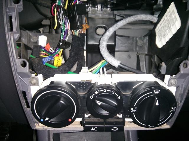 trocando lampada de iluminação dos instrumentos de ventilação 28unpqs
