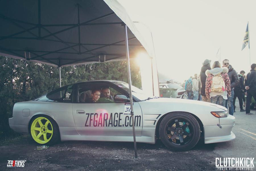 alzakar's D Project Silvia S13 // ZFSIL80 295s9ro