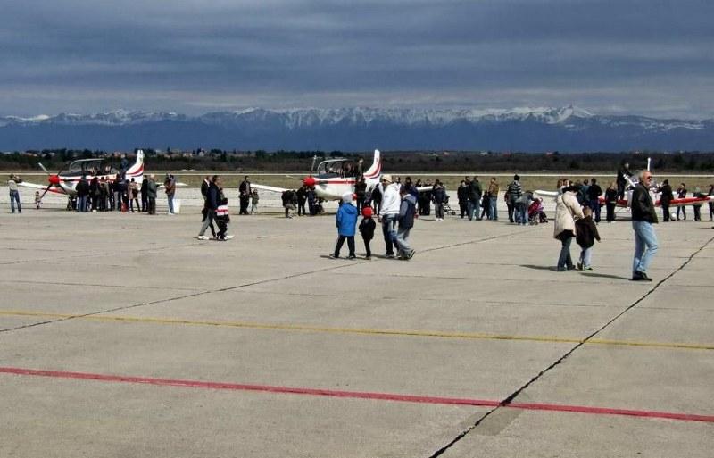 Aerodrom Zemunik Zadar 29dbhxy