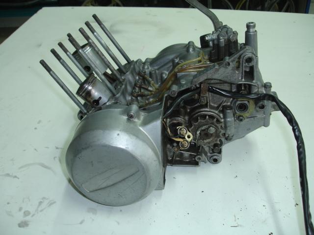 Proyecto Suzuki 125 GP - Página 2 29fr144