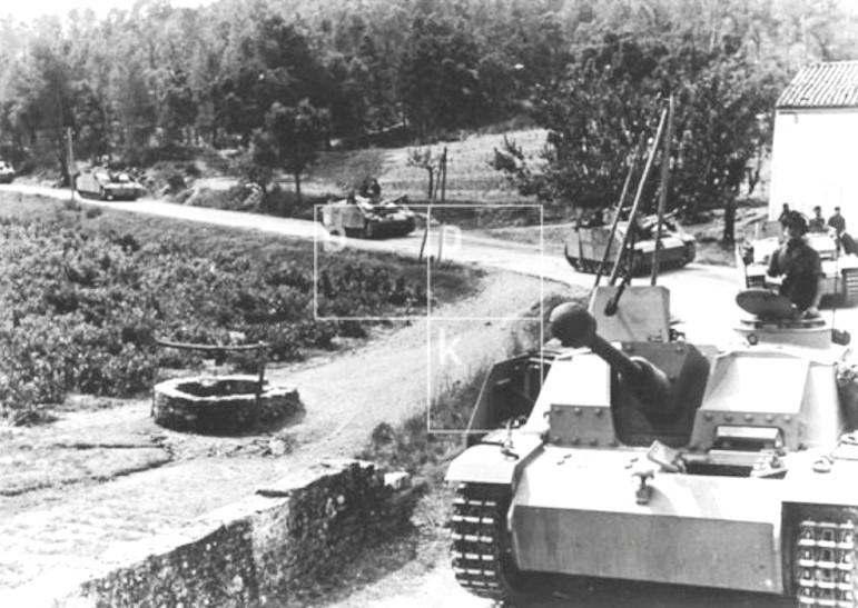 "60 Panzer-Grenadier-Division ""Feldherrnhalle"" - Page 2 29n9lsm"