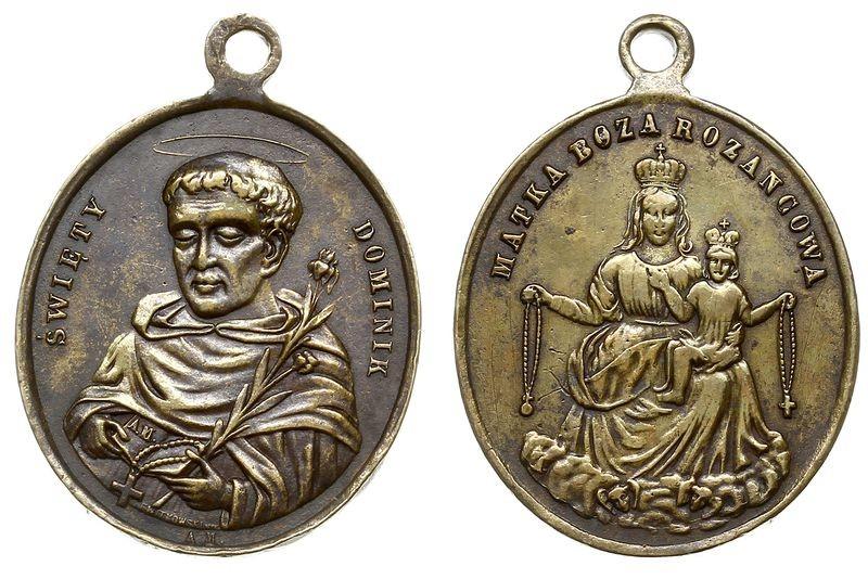 Proyecto recopilación medallas Santo Domingo de Guzmán  - Página 2 29niic4