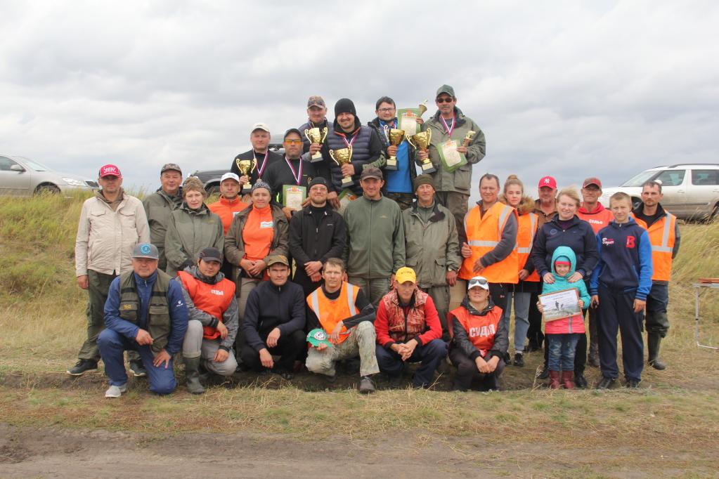 Чемпионат Курганской области-2015. Карпфишинг. 29ntb3s
