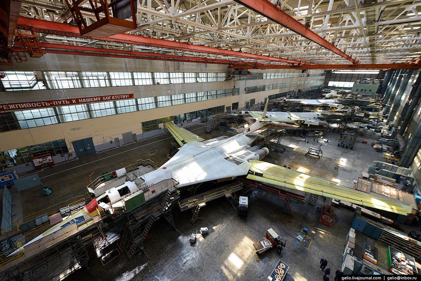 Tupolev TU-160 Blackjack 2a4qxqv