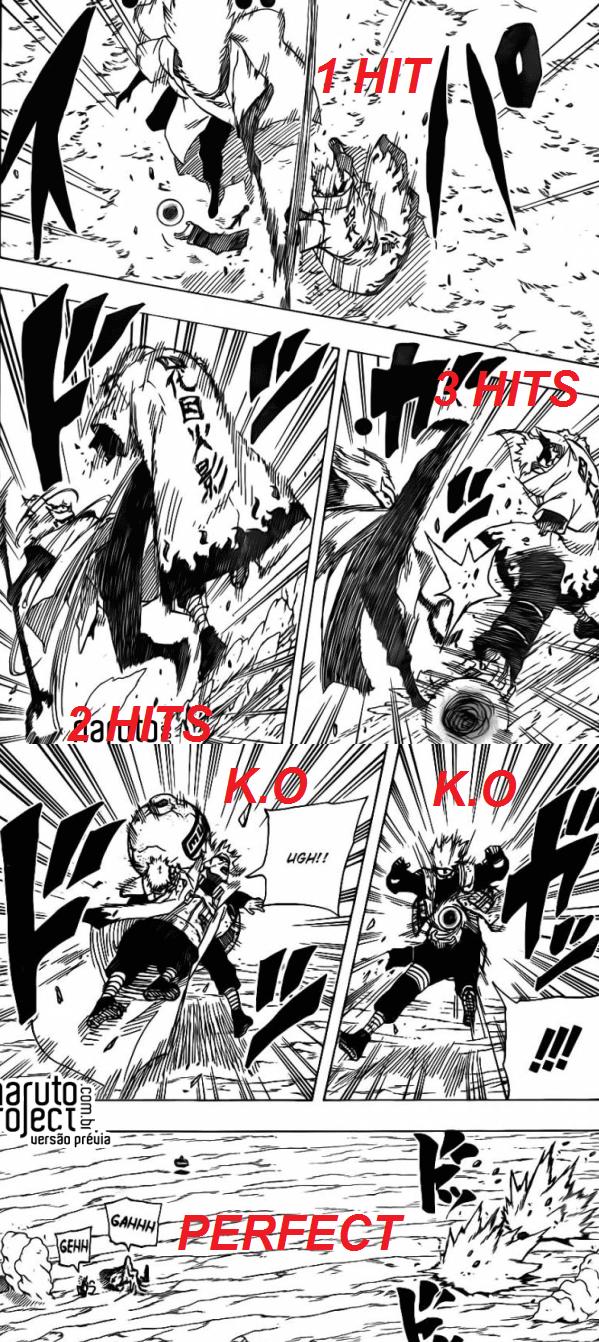 Quem foi mais útil na guerra?? Tobirama ou Minato?? Quem realmente é o Mito? 2ajnhms