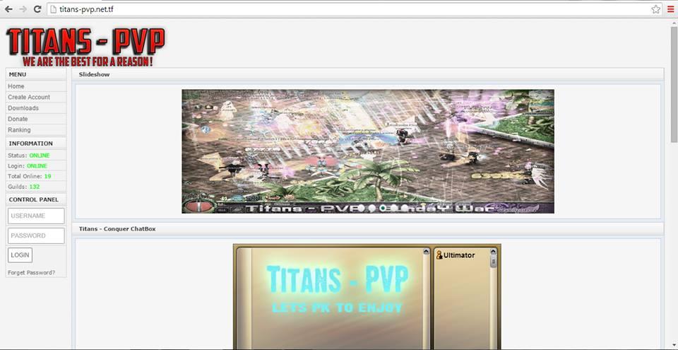 Source TitansPVP [5095] 2ccxuyr