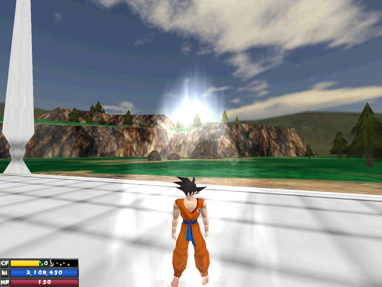 [Model con amxx] (Resubido) Goku sin pesas (vs radditz) by Matias_Esf - Página 2 2ch4ar6