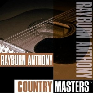Rayburn Anthony - Discography (24 Albums) 2crwsbq