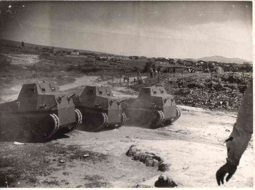 fotos vintage de las Fuerzas armadas mexicanas - Página 4 2dl3kgo