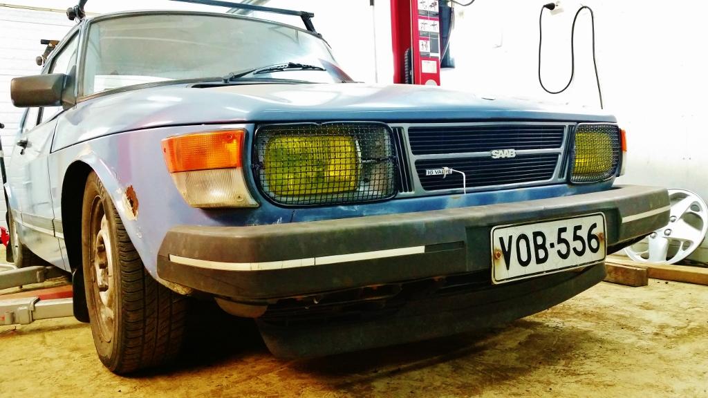 Börre: Bmw e28 Rebuilding // KalsongBlå Saab - Sivu 2 2dr9r0j
