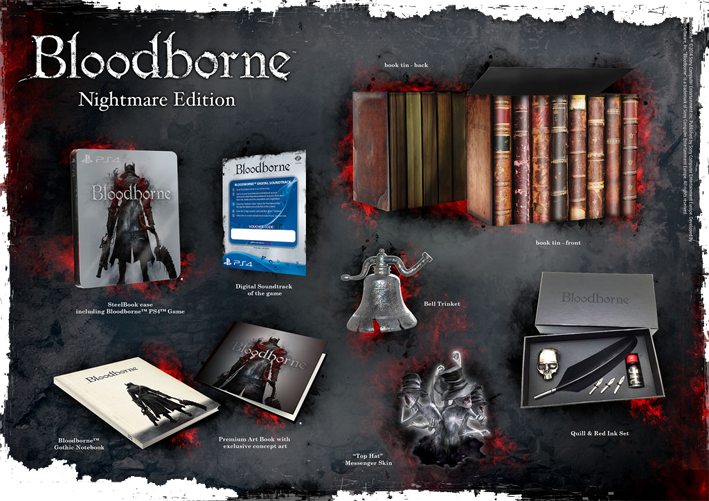 [FIXO] Bloodborne 2e1evlu