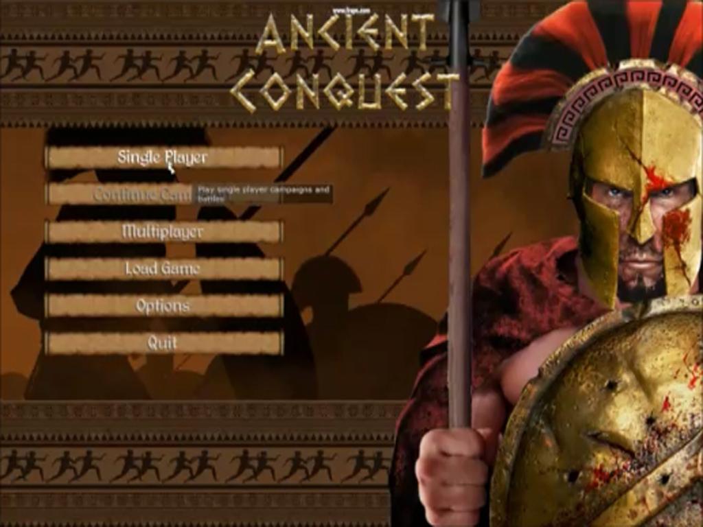 Ancient Conquest v1.0 2edzacj