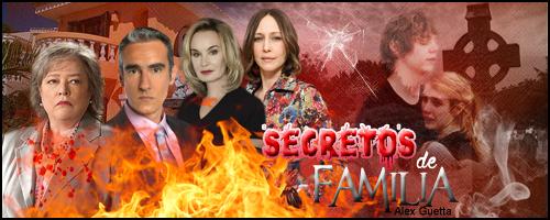 Secretos de Familia: Promo 1 - Presentación extendida 2ep2esh