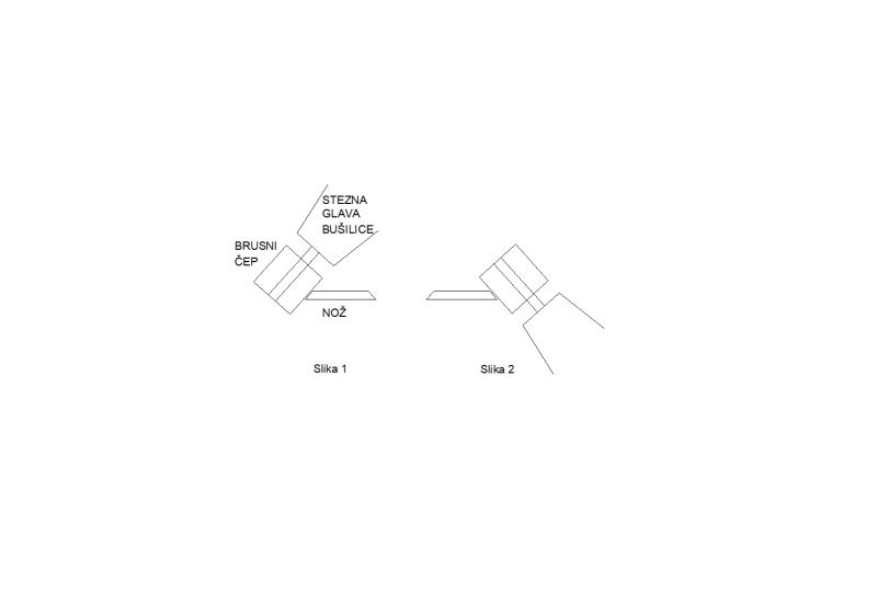 Električni i ručni alati 2f03udg