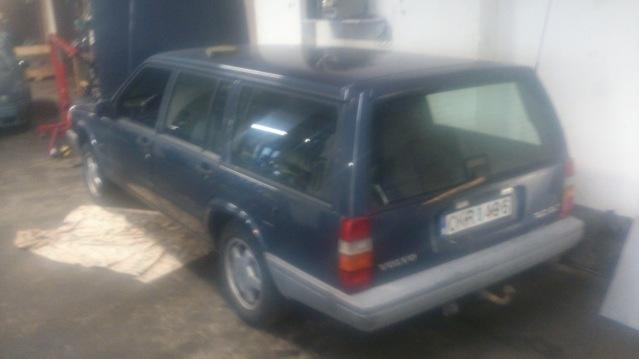 _Macce_  : Volvo 745 M50 vanos Turbo : avslut och sneakpeak på nytt projekt  2h2nip4