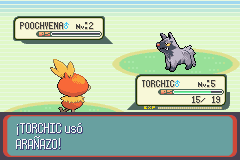 Ruby Nuzlocke challengue // Fan Fiction Semi-interactivo 2hem4b8
