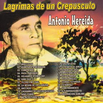 Antonio Heredia - Lagrimas De Un Crepusculo (1997) (NUEVO) 2hf8cxl