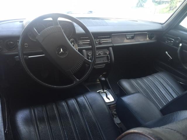 W114 - 250 1971 R$ 13.000,00 2hn3xxi