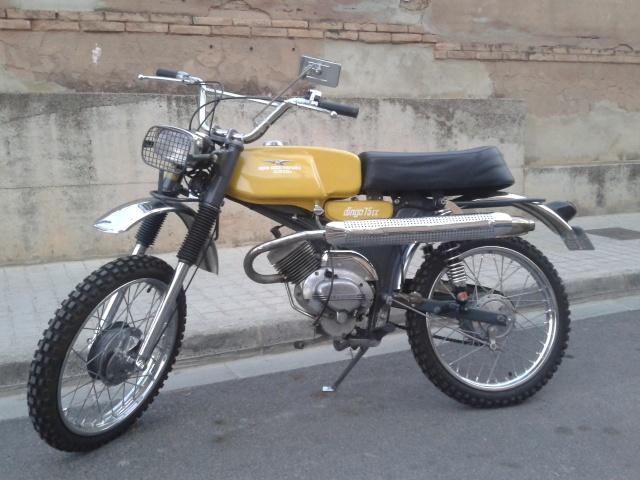 Moto-Guzzi Hispania Dingo - Todos los modelos 2hreofb