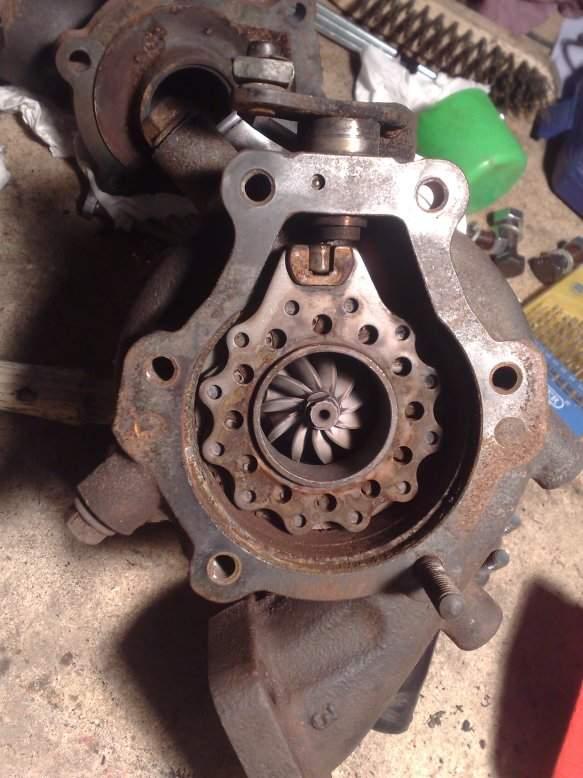 El turbo funciona bien? 2i89irc