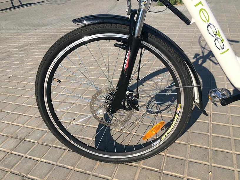 Vendo Bici eléctrica Freeel Ville 2ijmbt5