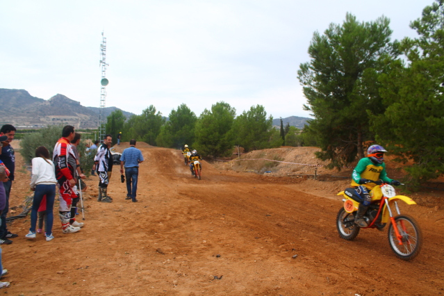 Quedada Motocross 50/80cc Elche 2iscxgx