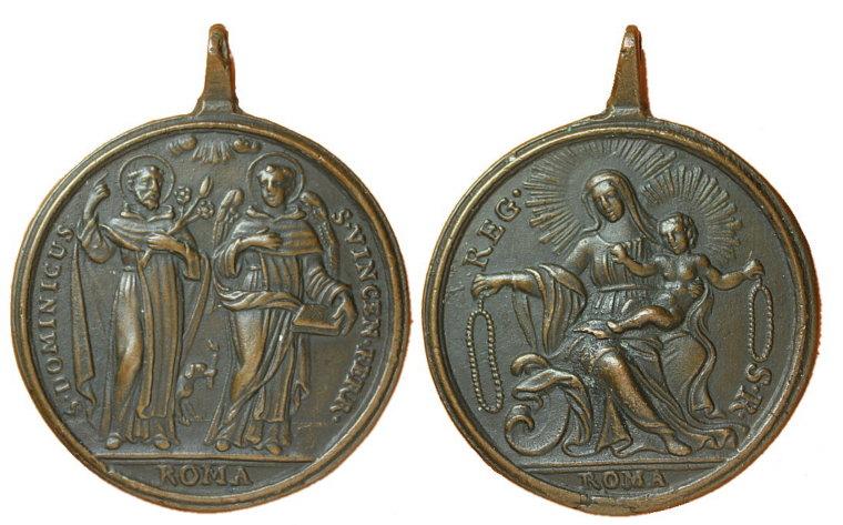 Proyecto recopilación medallas Santo Domingo de Guzmán  2j0ypl3