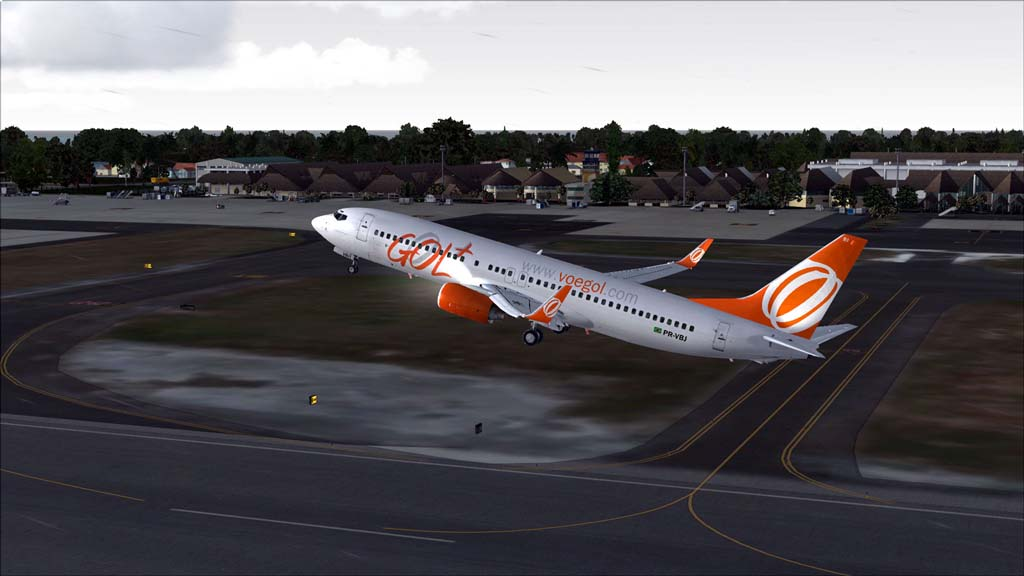Punta Cana to Guarulhos 2j4vgxi