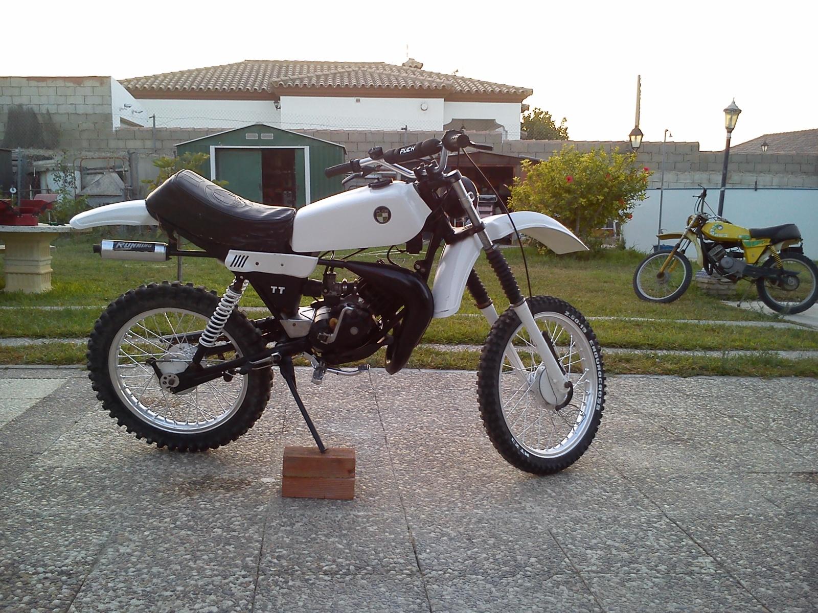 Puch Cádiz 2la4rio