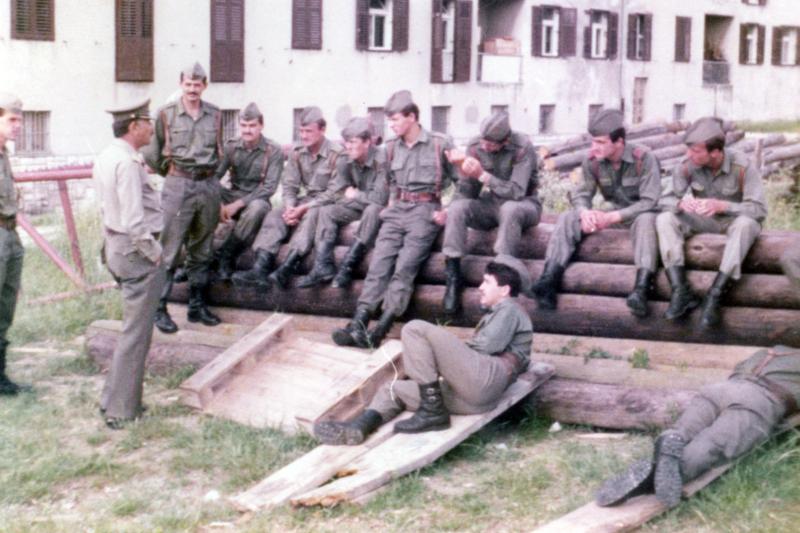 SPLIT 'Dalmatinskih brigada' Visoka 1986/1987 - Page 2 2lid54z