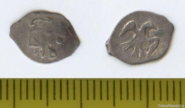 Экспонаты денежных единиц музея Большеорловской ООШ 2ls8e42