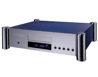 Reproductor cd con válvulas 2m5gisi