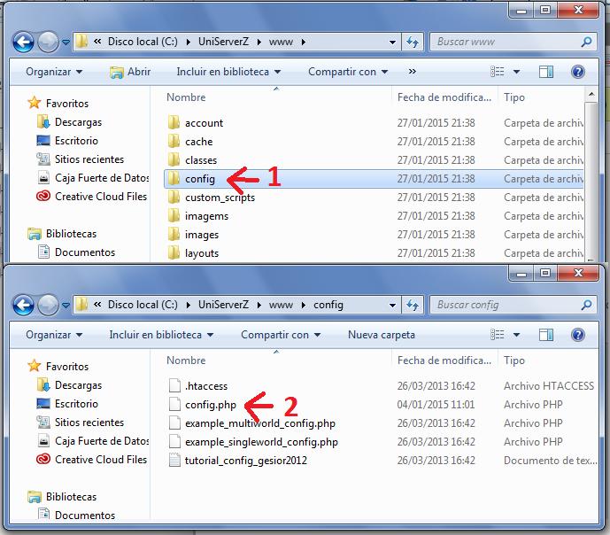 [Tutorial] Como instalar Gesior Acc Tfs 1.0 Con imagenes Paso a Paso 2m6vcw9