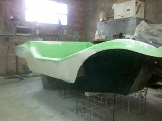 Restauración de la Manzanita, Buggy Z  2mcv8tu