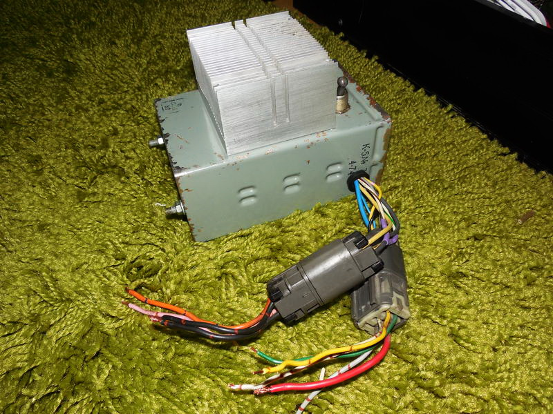 Создаю инвертор вместо реле-регулятора - Страница 4 2mkxoz