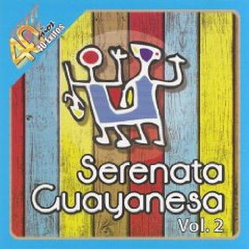 40 Años 40 Exitos de Serenata Guayanesa Vol. 2 (NUEVO) - Página 2 2mq2449