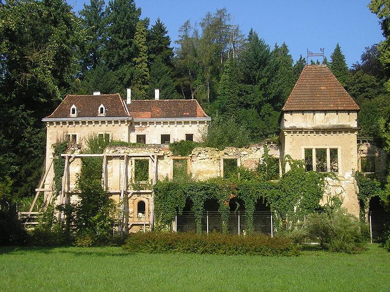 Stari dvorci i kurije u mom kraju 2mqj888