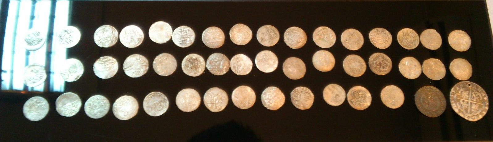 Питане за стари сребърни Турски монети 2n195aq