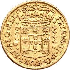 4000 Reis Ioannes V 1707 2nhddgo
