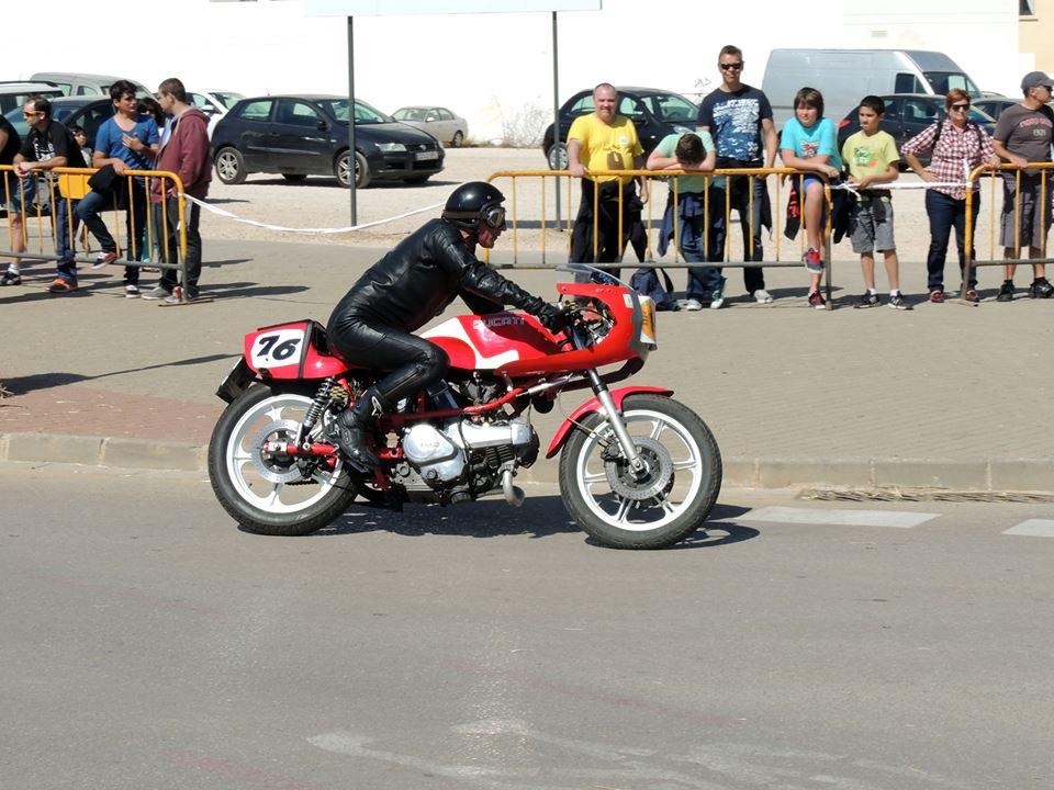 Classic Racing Revival Denia 2014 2ns3ups