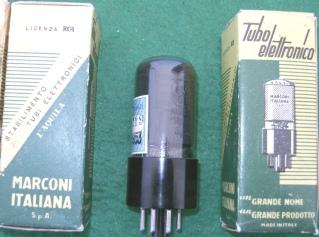6 V 6 - Tetrodo di potenza 2ptoydj