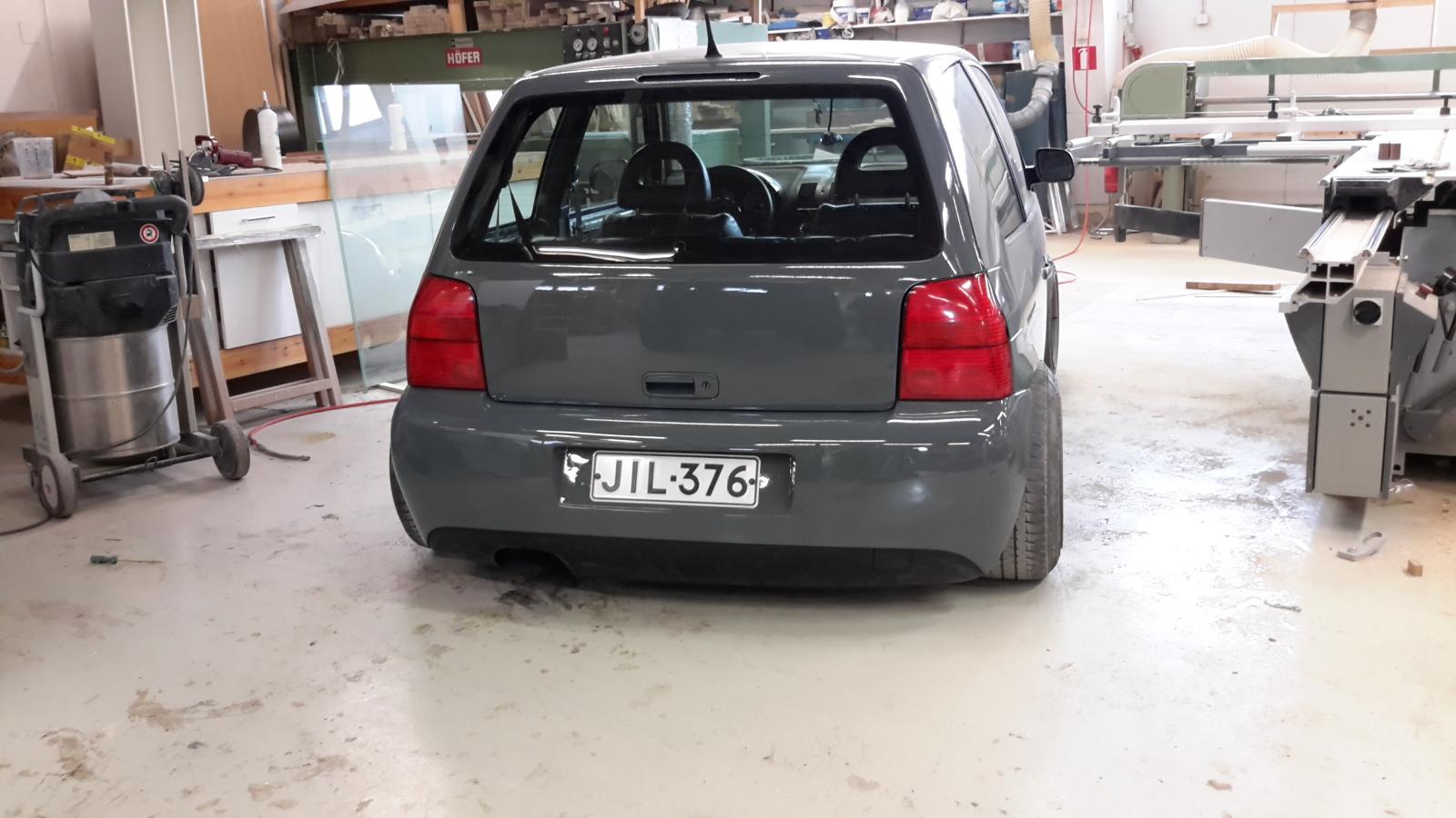Wheelback: Baby Bender - Lupo - Sivu 6 2qtdcnd