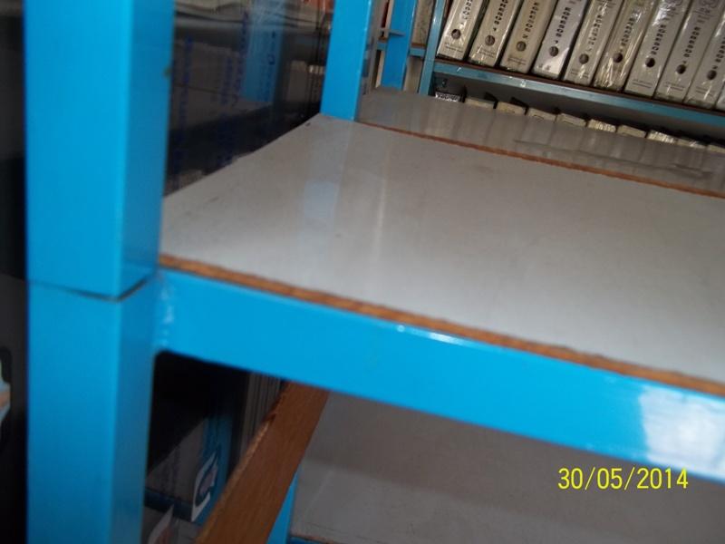 Consulta: busco ideas para hacer estanterías metal 2re2w42