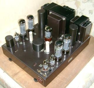 Leak Stereo 50 - Leak Stereo 60 2rgyw51